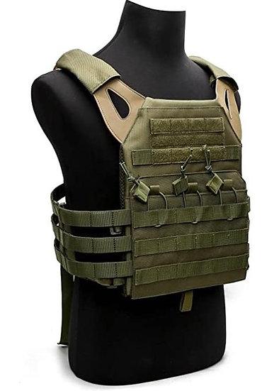 Lightweight Armor Plate Carrier Vest
