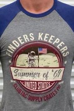 Finders Keepers Vintage T-Shirt