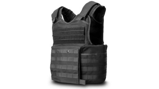 Bullet Proof Vest (Bravo-J4 Vest)