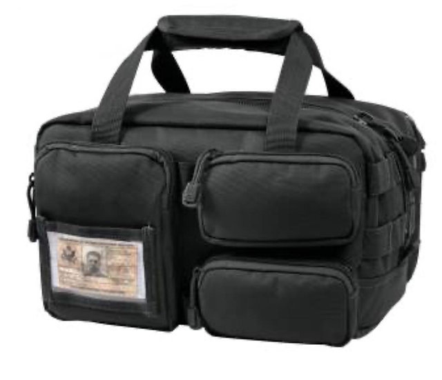 Tactical Tool Bag