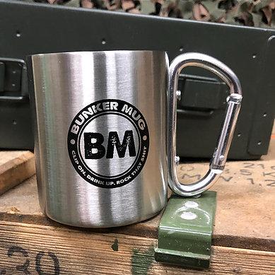 Bunker Mug