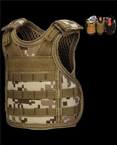 Molle Tactical Vest Koozie