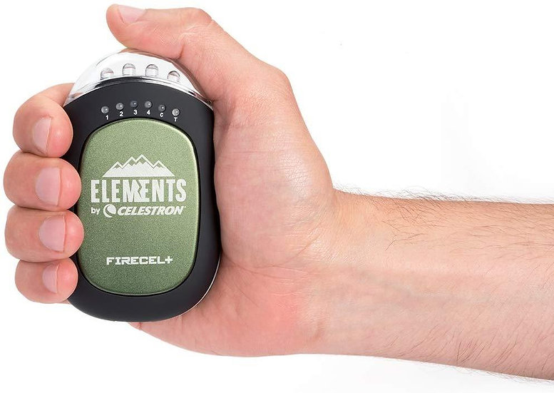 FireCel Elements