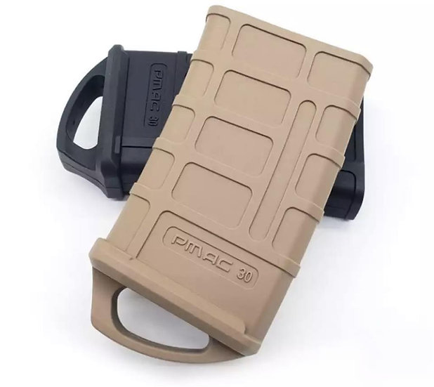 M4/M16 5.56 NATO Fast Magazine Tactical Assist Holder