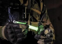 Tactical Cyalume Light Sticks (2pack)
