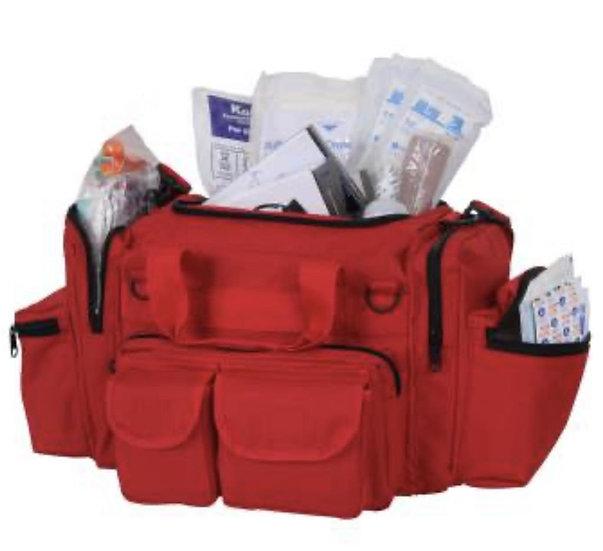 Tactical EMT TRAUMA Pack