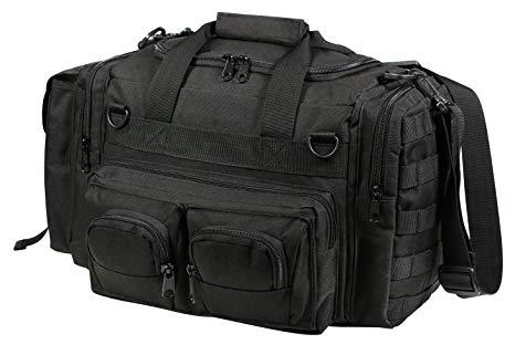 Concealed Carry Tactical Range Bag