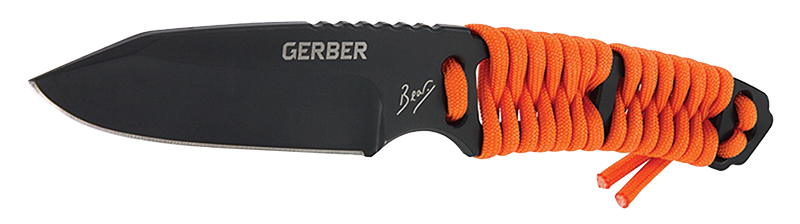 GERBER Bear Grylls Paracord Knife