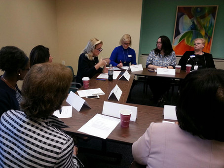 Coalition Launched in Washtenaw County to Address Domestic Violence - WEMU, 89.1 NPR