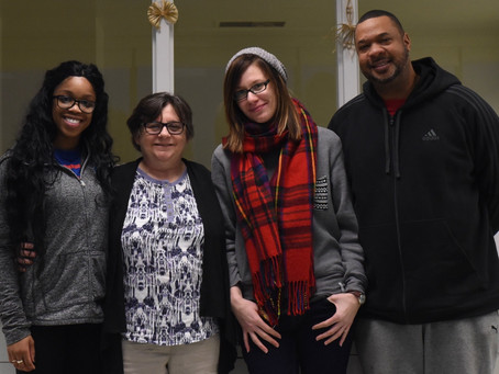 MLive - Lives Saved After Drug Overdoses at Ann Arbor Homeless Shelter