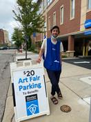 Art Fair 21'
