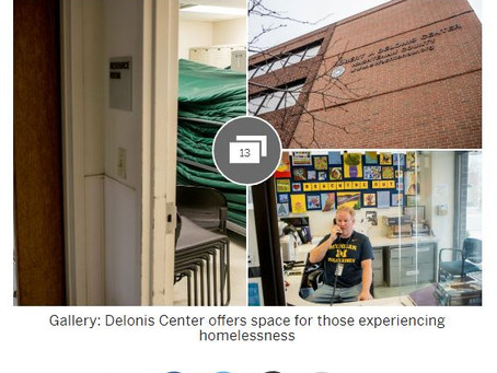 Ending Homelessness One Person at a Time