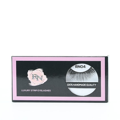RN04 Lux Lashes