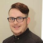 Breandán O'Searcaigh colour keys stylist