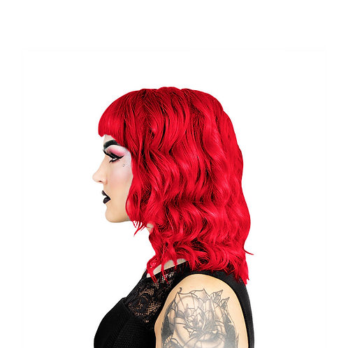 Fiona Fire
