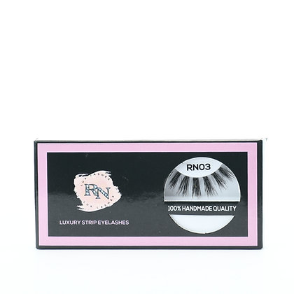 RN03 Lux Lashes