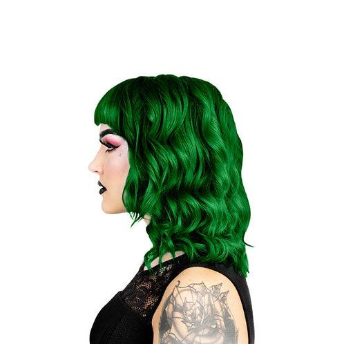 Maggie Dark Green