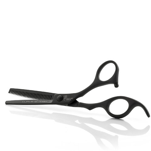 Curve-O: The Academy Thinner Scissors