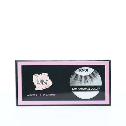RN01Lux Lashes