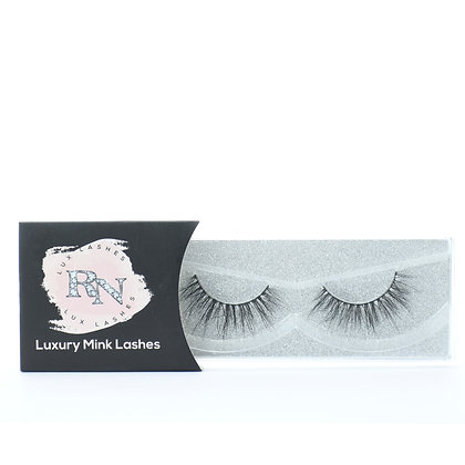 Hawaii RN Mink Lux Lashes
