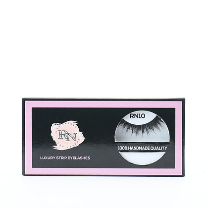 RN10 Lux Lashes