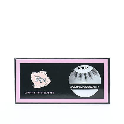 RN02 Lux Lashes