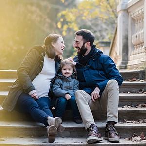 Laurent Family