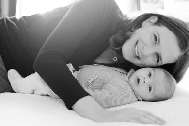 Baby Axelle