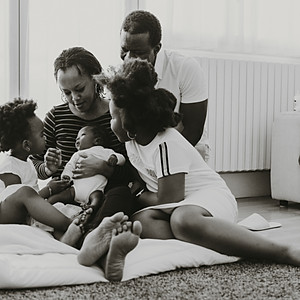 Byarugaba Family