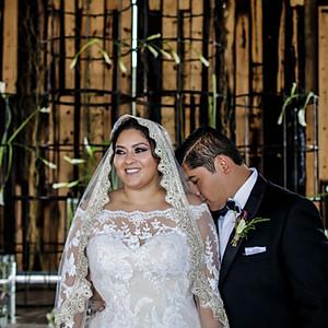 Boda Itzel & Gerardo