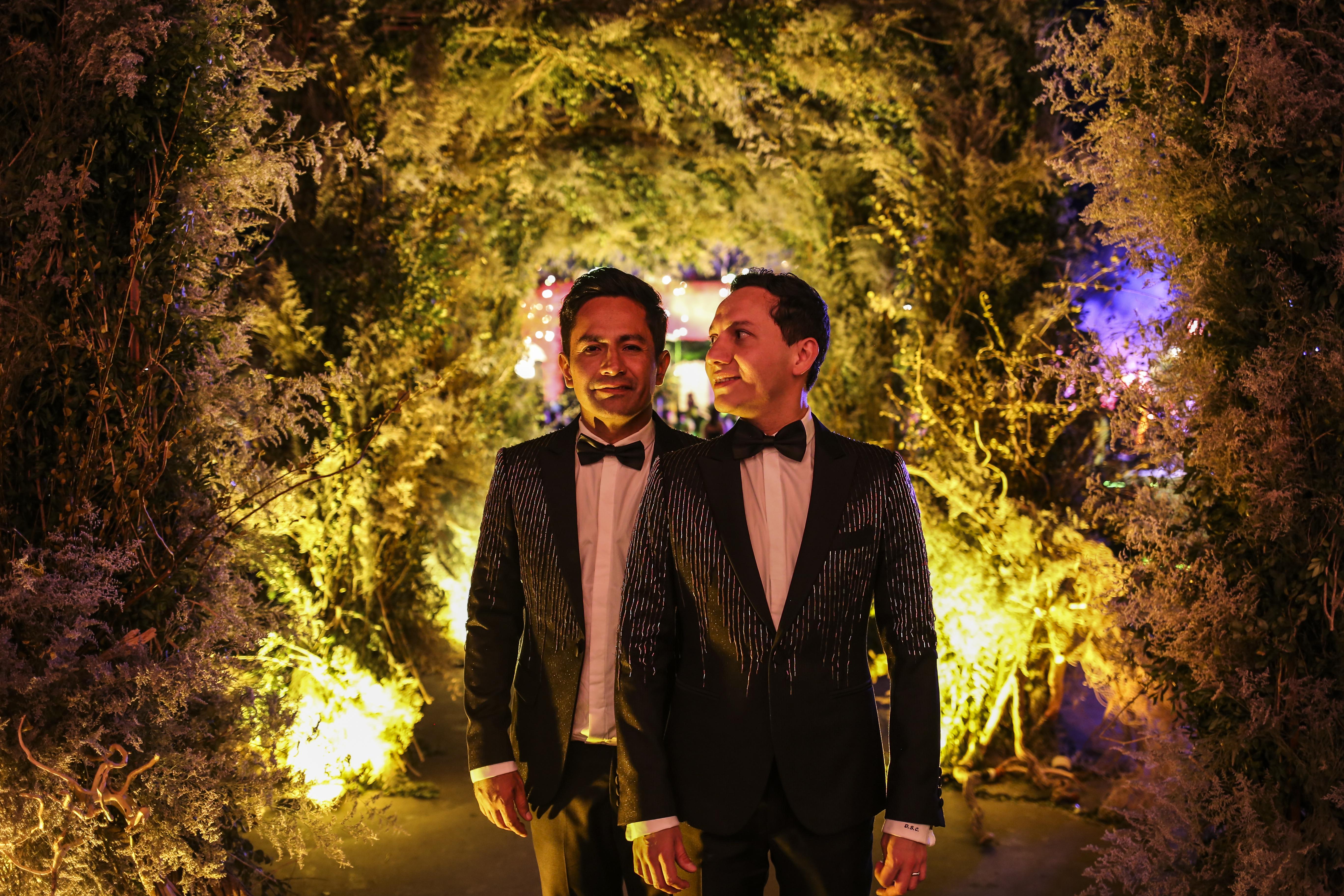 Boda Dominic & Oscar