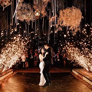 Wedding Celine & Adrian [SMA]