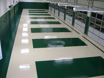 American Flooring Systems Inc Decorative Concrete