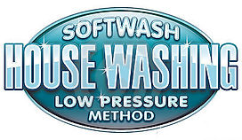 Ocean Pines Housewashing