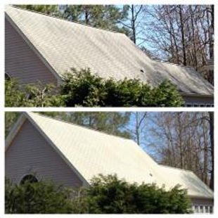 chincoteague va roof cleaning