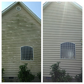Eastern Shore Powerwashing