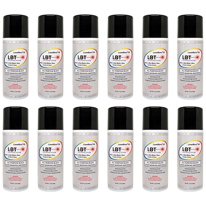12 Pack - LaserBond 100 All Purpose Spray