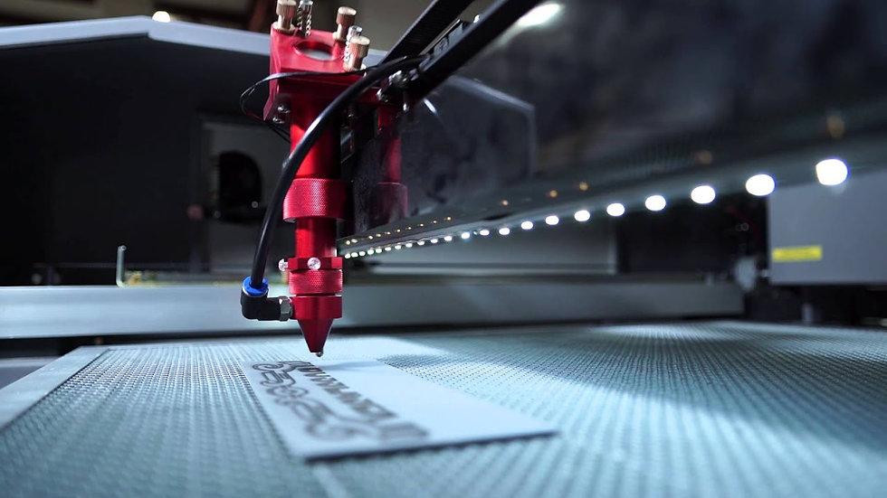 Laser Marking Technology