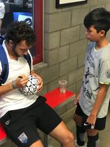 Enzo Signing.jpeg