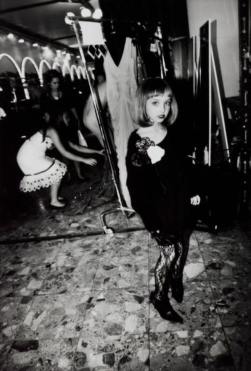 Little Miss Fashion 4 ©︎ Chantal Stoman