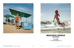 BEAUTIFUL PEOPLE by Stoman