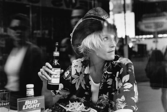 New York 2 ©︎ Chantal Stoman