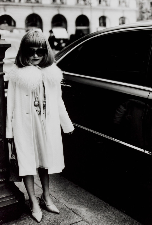 Little Miss Fashion 1 ©︎ Chantal Stoman
