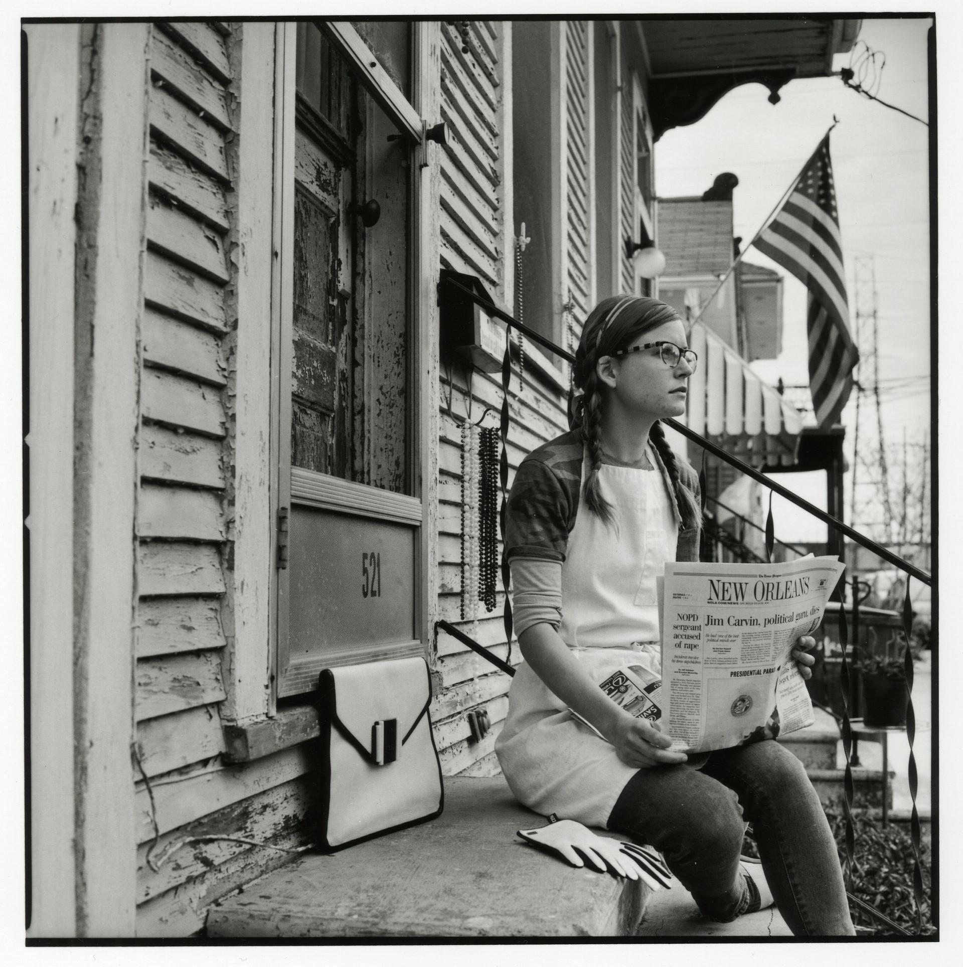 New Orleans 8 ©︎ Chantal Stoman