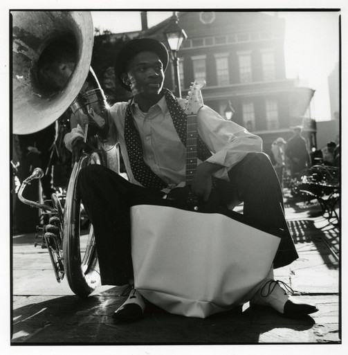 New Orleans 7 ©︎ Chantal Stoman