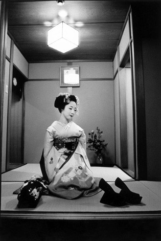 Kyoto 1 ©︎ Chantal Stoman