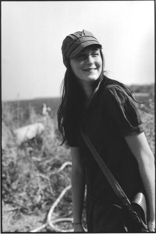 Kibboutz 1 ©︎ Chantal Stoman