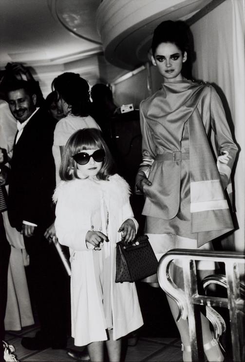 Little Miss Fashion 2 ©︎ Chantal Stoman
