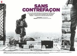 SANS CONTREFACON by Stoman