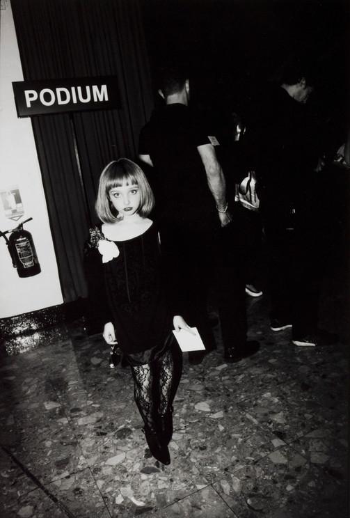 Little Miss Fashion 3 ©︎ Chantal Stoman